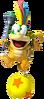 Lemmy Koopa 3D