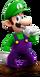 Luigi (Calamity)