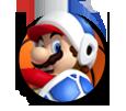 MH3D- Boomerang Mario