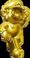 MKDX Gold Mario