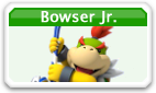 MSM- Bowser Jr Icon