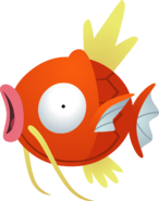 Magikarp - Pokemon Playhouse