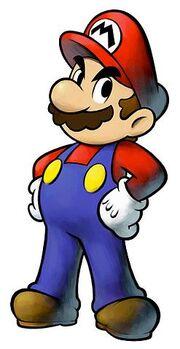 Mario SSS