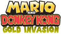 Mario vs Donkey Kong Logo
