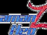 Mega Man ZX Neo