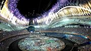 Mythlegend pokelympic stadium