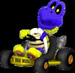 SB2 Dry Bones Kart recolor 9