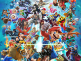 Super Smash Bros. Ultimate (Best Timeline)