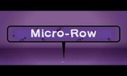Story micro row