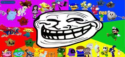 Troll face wallpaper owjoiewjoiidjoiwdoby guywhoisunemployed-d3g5rlt-1-jiwoeffffjiojfewfewijfewojofewjofjfeo