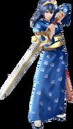 Yukata lucina by makoto blue-d7yiomv