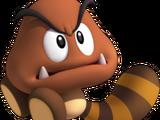 Super Mario Galaxy D.I.Y. 2/Enemies