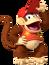 Diddy Kong (Super Smash Bros