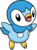 393-Piplup