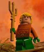 Aquaman (Lego Batman 3)