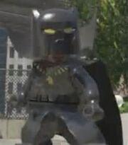 Black Panther (Lego Batman 4)