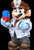 Doctor mario by nanobuds-d9imb2c