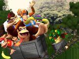Donkey Kong 64 Remastered