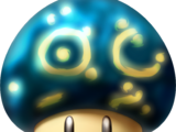Immortality Mushroom
