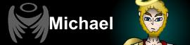 Michaelbanner