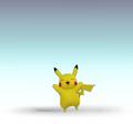 Pikachu SSBCC