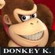 SSB Beyond - Donkey Kong