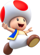 Toad SMBH Full