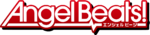 Angel Beats logo