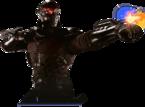 Deadshot Unjustice