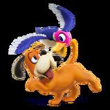 Duck Hunt SSB4