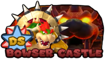 InfinityRemixCourse DS Bowser Castle