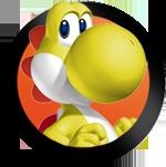 MHWii YellowYoshi icon