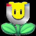 Magnet Flower SMW3D