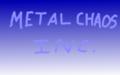 MetalChaosIncLogo