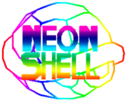 Neon Shell
