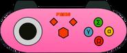 Pharo-Retro-Pink