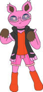 PinkuBeornBeamed