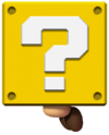 Question Block Goomba