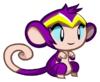 Shantae HGH Monkey
