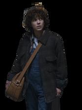 StrangerThings Eleven