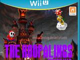 The Koopalings: Minion War