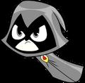 Unjustice Raven 2