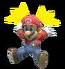 4.Mario is Surprised