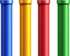 752px-NSMBW Colored Warp Pipes Artwork