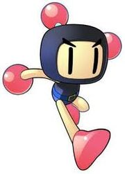 Black Bomberman