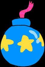 Bomb StardewFQ