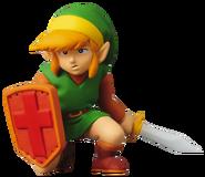 Classic Link Figure