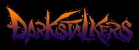 Darkstalkers logo by urbinator17-d5a2u3p