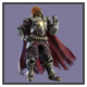 JSSB character preview icon - Ganondorf