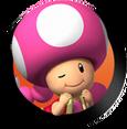 MHWii Toadette icon